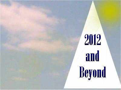 2012 and Beyond Class