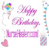 Happy Birthday, NurseHealer.com!
