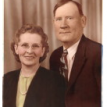 Jesse James PETTY and Fannon Margie CARMON PETTY