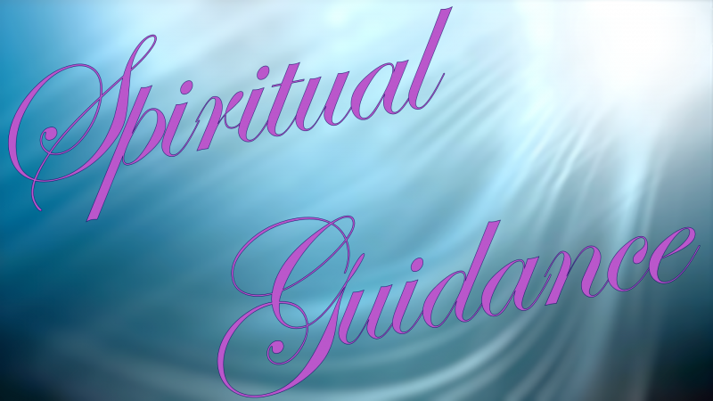 personal spiritual guidance Find health coaching, personal counseling, spiritual guidance in our green resources guide.